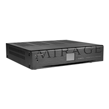 Autonomic® eSeries Digital Amplifier | 50W x 12 Channels
