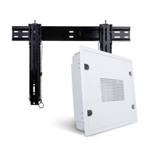 Strong™ Razor Tilt Mount and Strong™ VersaBox™ Kit - 37-70' Displays
