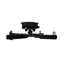 Strong™ Projector Mount | 50 lbs. Weight Capacity - Black