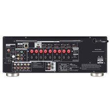 Pioneer® AV Receiver | 7.2 Channel x 165W