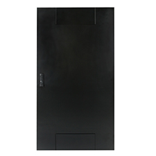 Strong™ Custom Series Solid Rack Door | 21U