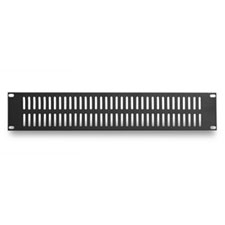 Strong™ Rack Vented Panel | 2U