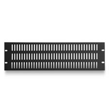 Strong™ Rack Vented Panel | 3U