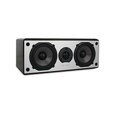 Episode® 300 Series LCR Speaker with 3' Dual Woofers (Each) - Black