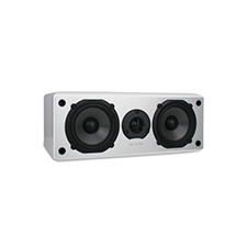 Episode® 300 Series LCR Speaker with 3' Dual Woofers (Each) - White
