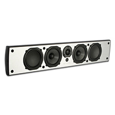 Episode® 300 Series Large LCR On-Wall Speaker with 3' Woofers (Each)