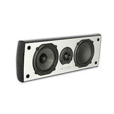 Episode® 300 Series Medium LCR On-Wall Speaker with 3' Woofers (Each)