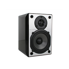 Episode® 300 Series SAT Speaker with 3' Woofer (Each) - Black