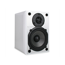 Episode® 300 Series SAT Speaker with 3' Woofer (Each) - White