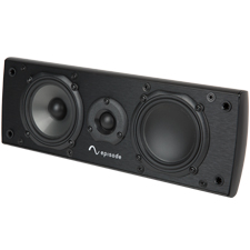 Episode® 350 Series Medium On-Wall LCR Speaker with 3' Woofers
