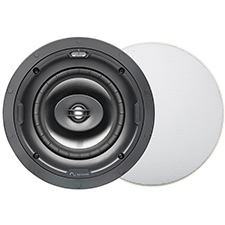 Episode® Signature 1500 Series In-Ceiling Speaker (Each) - 6'
