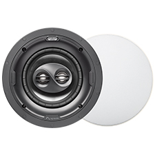 Episode® Signature 1500 Series In-Ceiling Surround Speaker (Each) - 6'