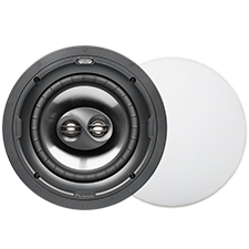 Episode® Signature 1500 Series In-Ceiling Surround Speaker (Each) - 8'