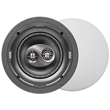 Episode® Signature 1700 Series In-Ceiling Surround Speaker (Each) - 6'