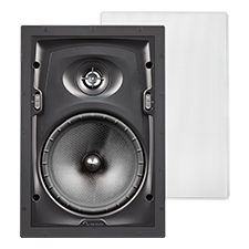 Episode® Signature 1700 Series In-Wall Speaker (Each) - 8'