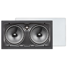 Episode® Signature 1700 Series In-Wall LCR Speaker (Each) - 6'
