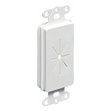 Arlington™ Cable Entry Device with Slotted Cover