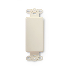 Wirepath™ Blank Decorative Strap - Light Almond