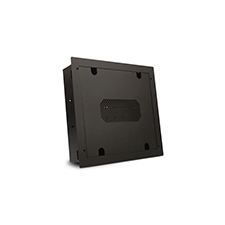 Strong™ VersaBox™ Pro | Recessed Flat Panel Solution - 14' x 14'