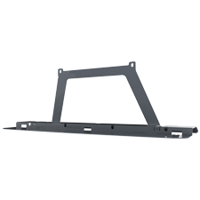 SunBrite™ Tabletop Stand for Signature Series Outdoor TV - 75' (Silver)