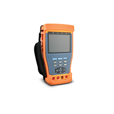 Wirepath™ Surveillance Multi-function CCTV Tester with 3.5' LCD Display
