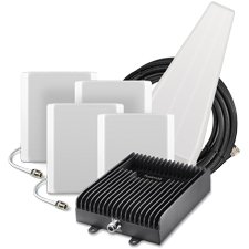 SureCall Fusion5X 2.0 Signal Booster Kit – Yagi / Panel (4)