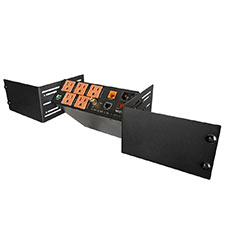 WattBox® IP Power Conditioner with OvrC Home and Rack Mount Kit | 5 Controlled Outlets
