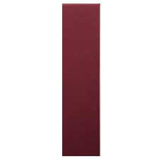 Episode® Acoustic Panel - 18' x 72' | Cabernet