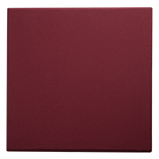 Episode® Acoustic Panel - 24' x 24' | Cabernet