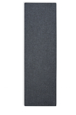 Episode® Acoustic Panel 18' x 60' x 2' - Gray