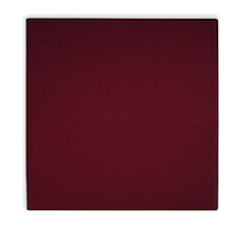 Episode® Acoustic Panel 24' x 24' x 2' - Burgundy
