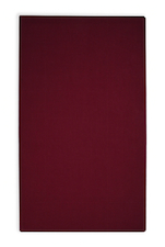 Episode® Acoustic Panel 24' x 40' x 2' - Burgundy