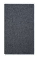 Episode® Acoustic Panel 24' x 40' x 2' - Gray