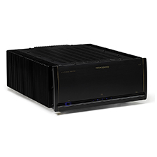 Parasound Halo Series A 51 Power Amplifier | 400W x 5 Channels