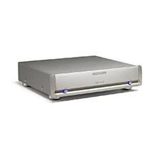 Parasound Halo Series JC 3+ Phono Preamplifier | Silver
