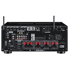 Pioneer Elite Class D<sup>3</sup> AV Receiver | 7.2 Channel x 150W