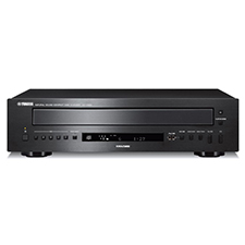 Yamaha 5-Disc CD Changer