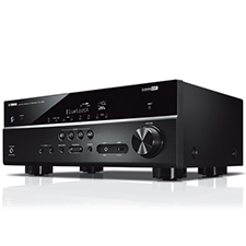 Yamaha AV Receiver | 5.1 Channel x 70W