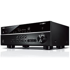 Yamaha AV Receiver | 7.2 Channel x 80W