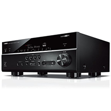 Yamaha AV Receiver | 7.2 Channel x 90W