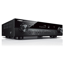 Yamaha Slimline AV Receiver | 5.1 Channel