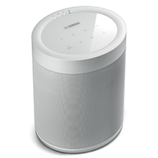 Yamaha MusicCast 20 Wireless Speaker | White
