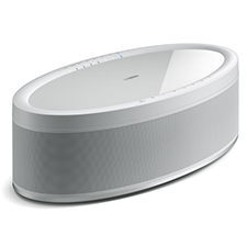 Yamaha MusicCast 50 Wireless Speaker | White