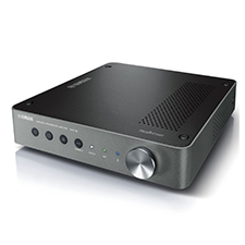 Yamaha MusicCast Wireless Streaming Pre-Amp