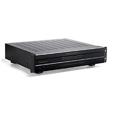 Parasound ZoneMaster Series ZM12 Power Amplifier | 100W x 10 Channels and 150W x 2 Channels
