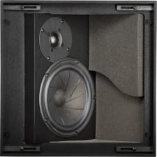 Triad Gold Series In-Ceiling Mini Monitor Speaker - 6.25' Woofer (Left Side Mount)