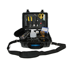 Wirepath™ Professional Fiber Tool Kit