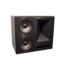 Klipsch Ultra2™ Series THX® LCR Speaker - 6' Woofer | Left (Each)