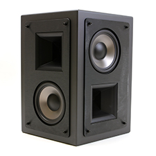 Klipsch Ultra2™ Series THX® Surround Speakers - 5.25' Woofer (Pair)