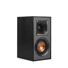 Klipsch Reference Series R-41M Bookshelf Speakers - 4' Woofers (Pair)